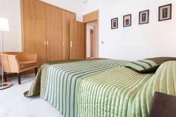 Holi-Rent Apartamento Castilla - фото 3