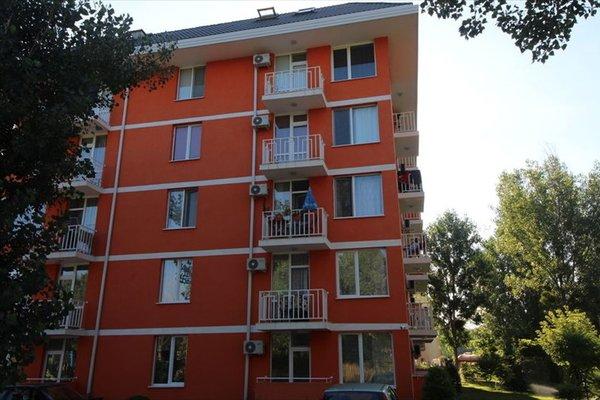 Menada Apartments in Gerber Residence - фото 3