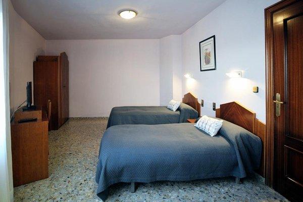 Hostal la Carrasca - фото 9