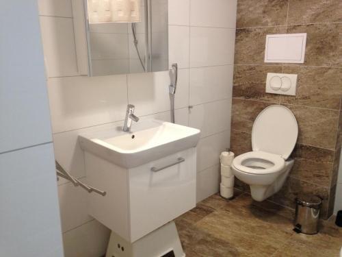 Apartmany Hlohovec - фото 10