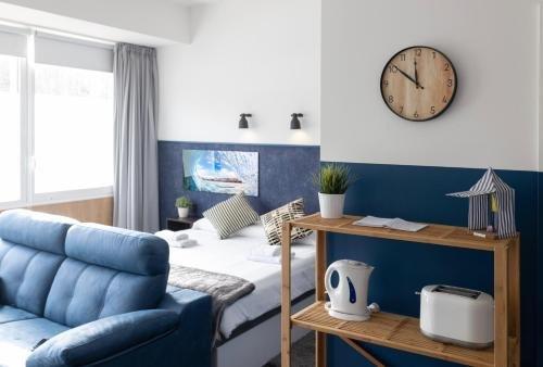 Apartamentos Salbide Zarautz - фото 11