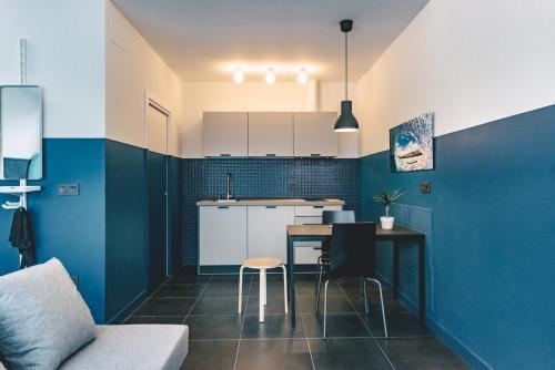 Apartamentos Salbide Zarautz - фото 16