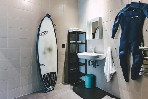 Apartamentos Salbide Zarautz - фото 23