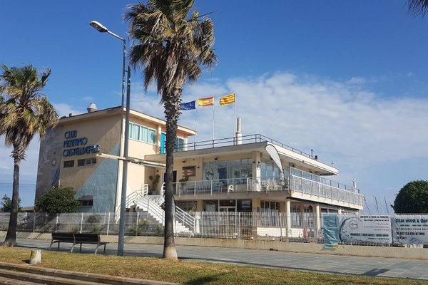 Castelldefels Playa - фото 6
