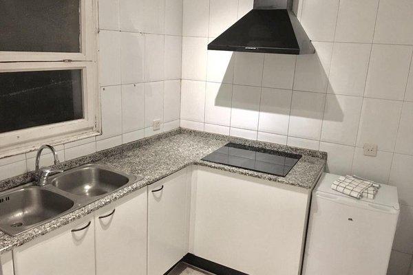 Apartment Maladeta - фото 13