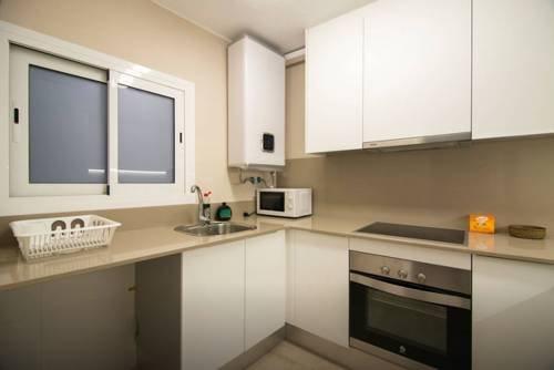 Apartment Maladeta - фото 14