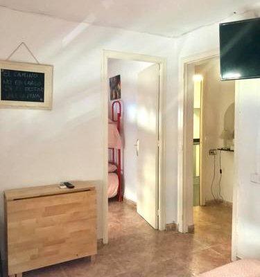 Apartment Maladeta - фото 19