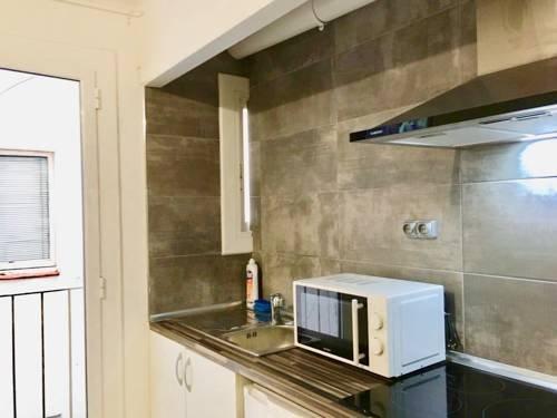 Apartment Maladeta - фото 8