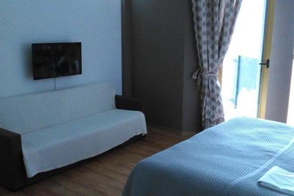 Orbi Plaza Deme's Apartment - фото 9