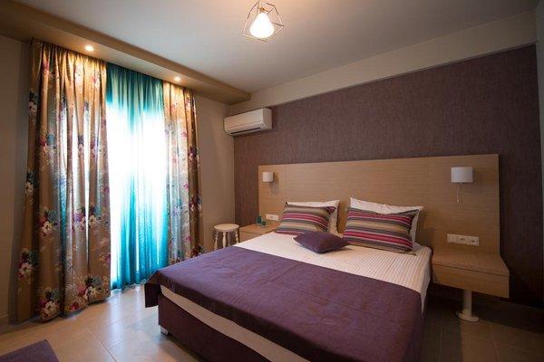 Aloe Hotel - фото 1