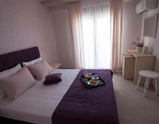 Aloe Hotel - фото 2