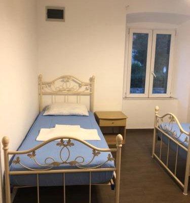 Rooms Villa Garden - фото 1