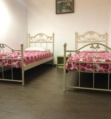 Rooms Villa Garden - фото 4