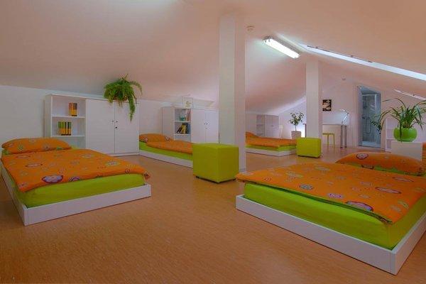 Hostel Villa Paola Di Rosa - фото 1