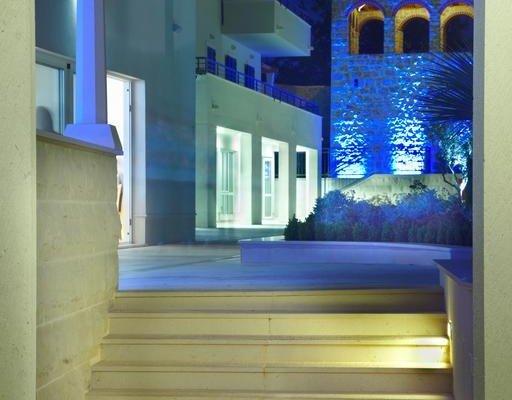Hostel Villa Paola Di Rosa - фото 3