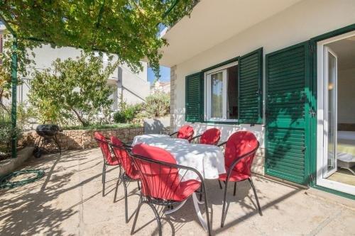 Apartments Petar - фото 15