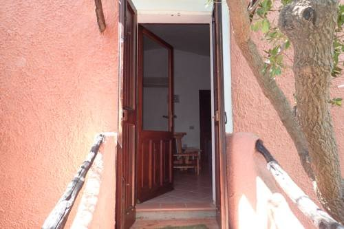Villa Golfo degli Angeli - фото 11