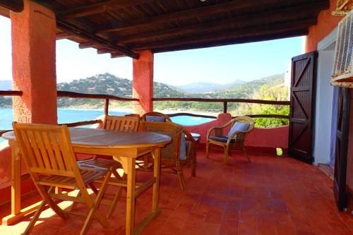 Villa Golfo degli Angeli - фото 13