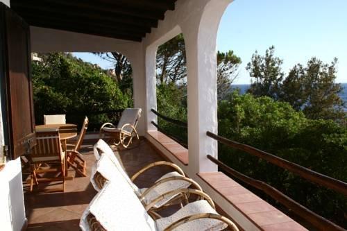 Villa Golfo degli Angeli - фото 15