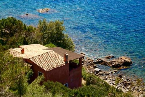 Villa Golfo degli Angeli - фото 21
