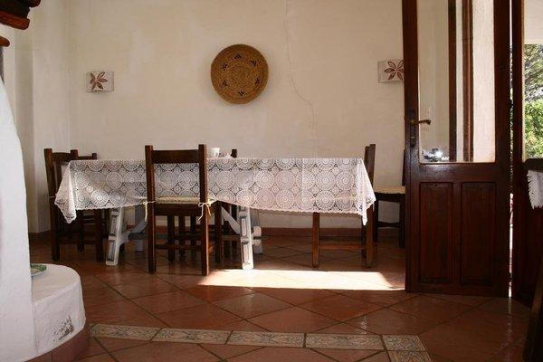 Villa Golfo degli Angeli - фото 9