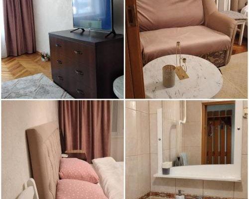 Apartment on Dacia 36 - фото 2