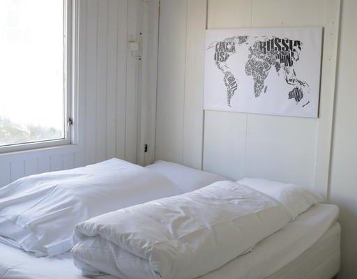 Stavanger Pop Up Hostel - фото 2