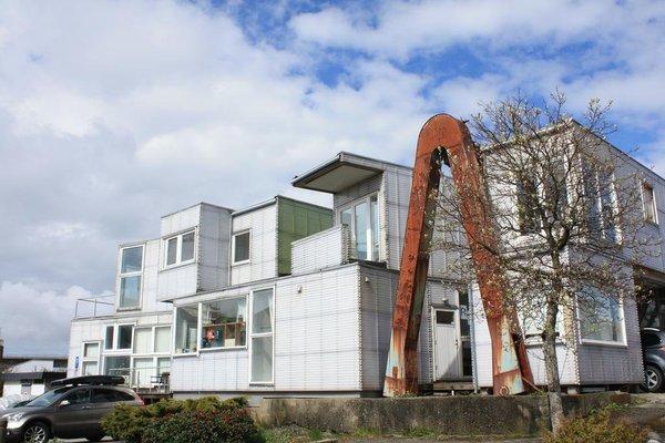 Stavanger Pop Up Hostel - фото 23