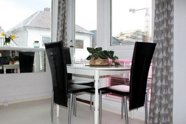 Stavanger Pop Up Hostel - фото 5