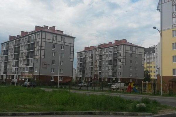 Apartments na Yablonevoy 9 - фото 9