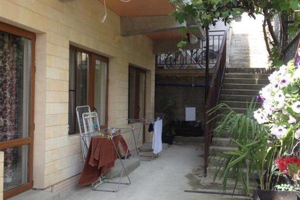 Guest House Daria - фото 1