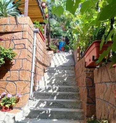 Guest House Daria - фото 4