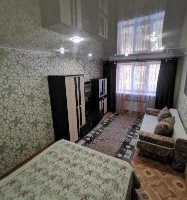 Apartment on Yrickogo - фото 12