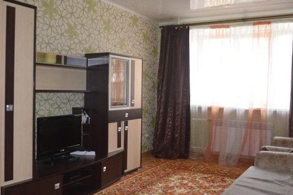 Apartment on Yrickogo - фото 1