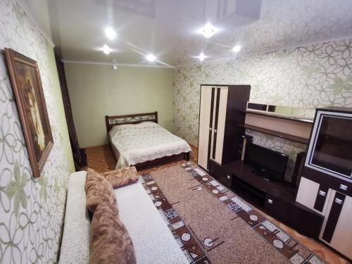 Apartment on Yrickogo - фото 2