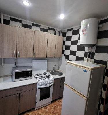 Apartment on Yrickogo - фото 3