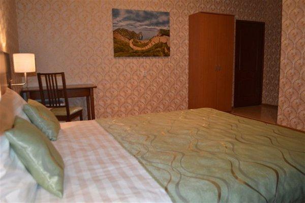 Отель Vista - фото 11