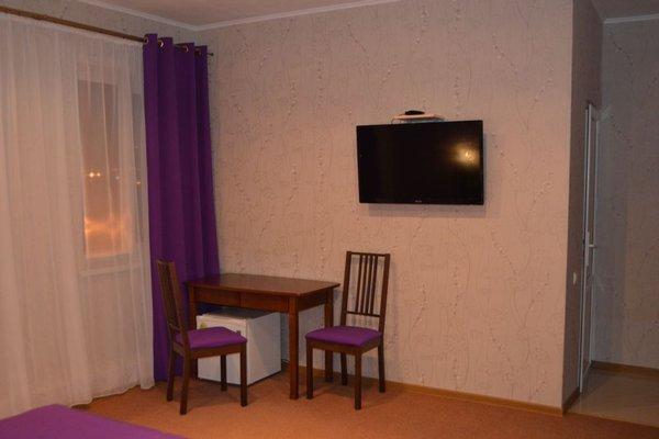 Отель Vista - фото 14