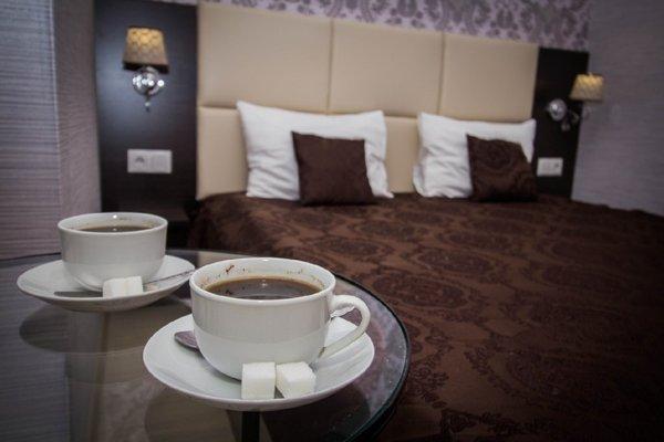 Отель Vista - фото 19