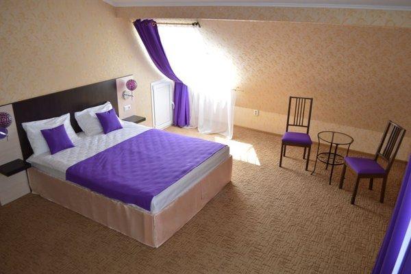 Отель Vista - фото 2