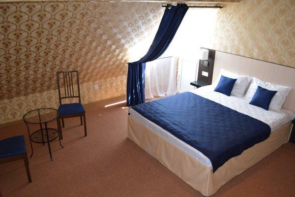 Отель Vista - фото 3