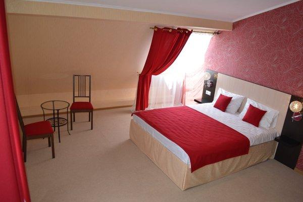 Отель Vista - фото 4