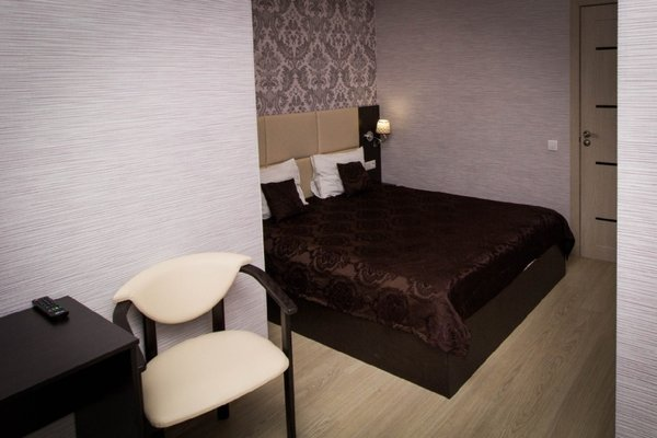 Отель Vista - фото 6