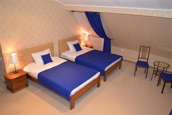 Отель Vista - фото 7