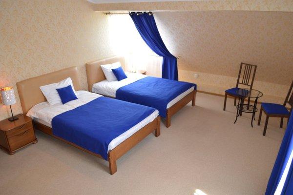 Отель Vista - фото 8