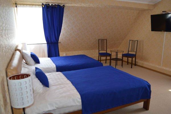 Отель Vista - фото 9