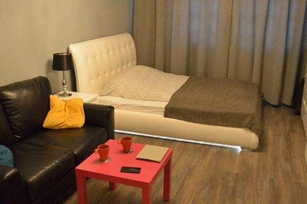 Apartments Koenig Style 2 - фото 15