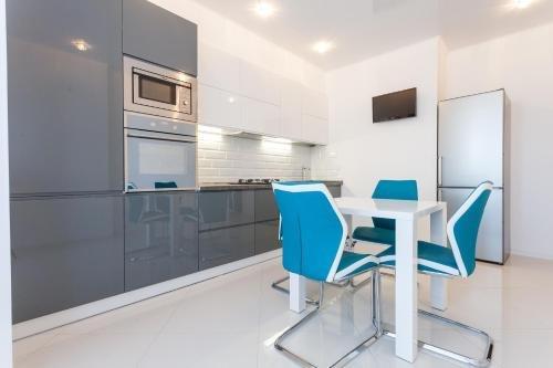 Apartment U Verhnego Ozera - фото 14