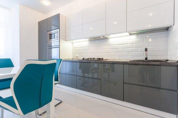 Apartment U Verhnego Ozera - фото 1