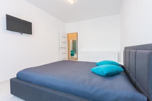 Apartment U Verhnego Ozera - фото 10